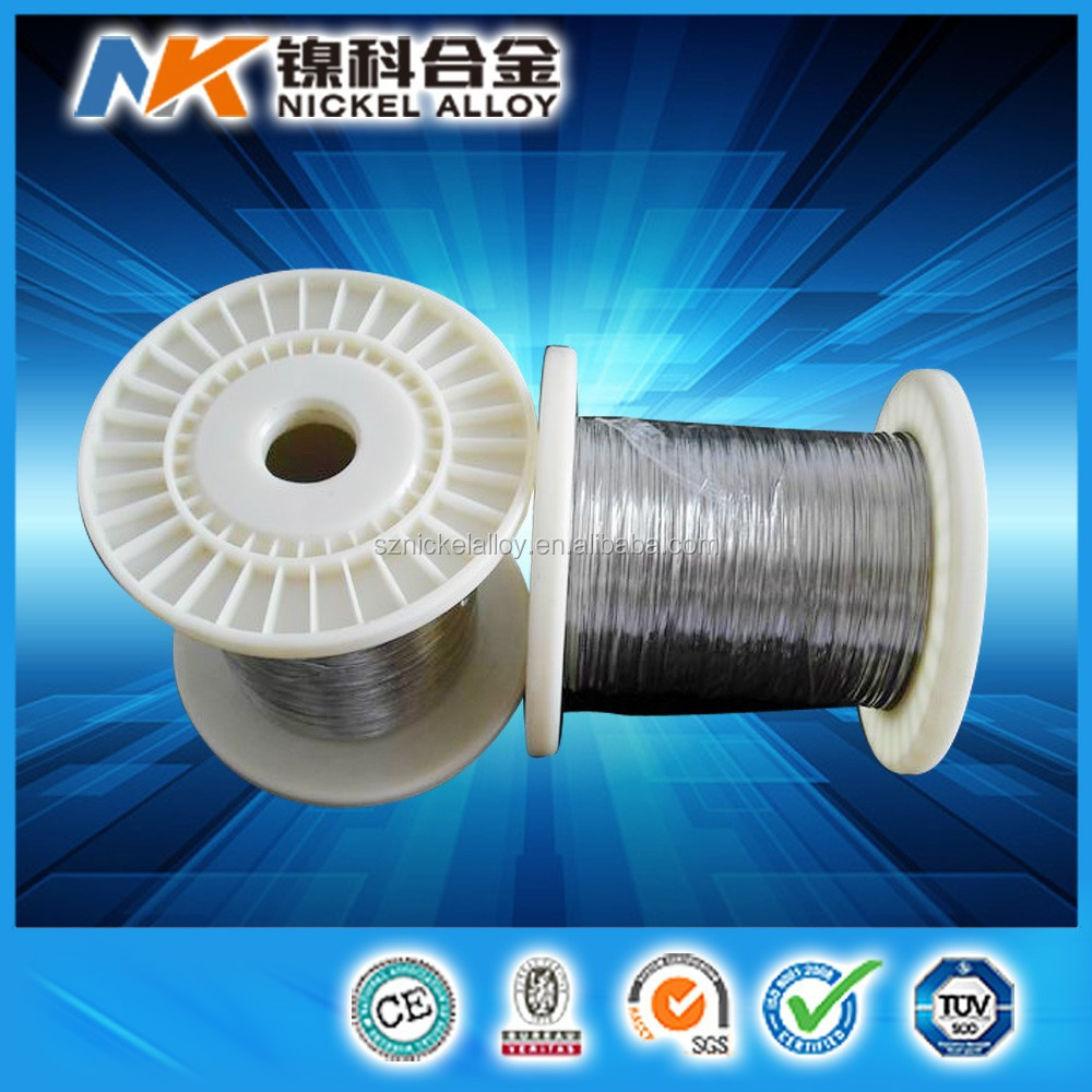 Nickel Wire Ultra Thin, Nickel Wire Ultra Thin Suppliers and ...