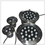 IP65 Waterproof Outdoor Landscape LED Garden Lawn Lamp 7W 12W 10W LED Bollard Light