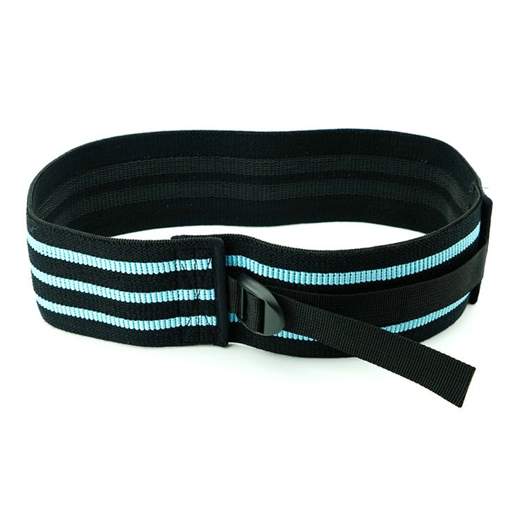 Factory Direct Price Adjustable Hip Resistance Band Exercise Logo OEM