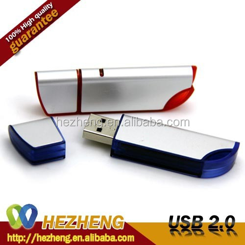 Low Cost Plastic Stick Style USB 3.0 Memory Stick 128GB