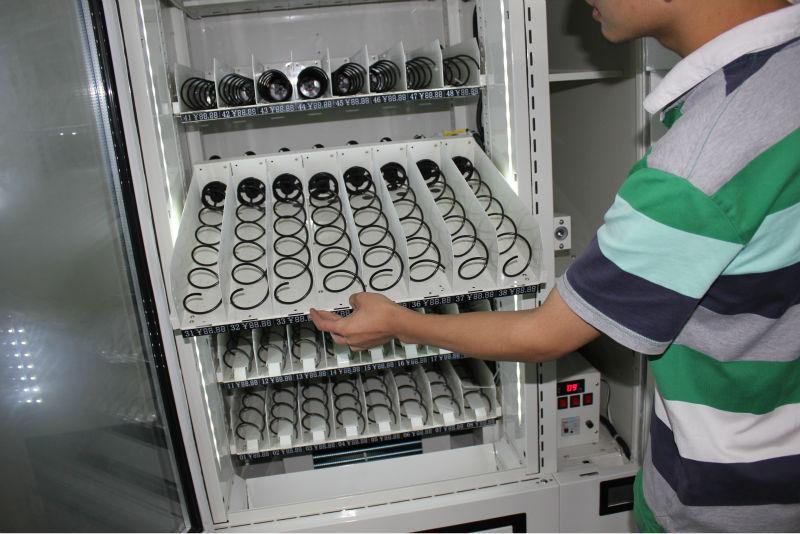 Xy Snack Drink Vending Coffee Vending Machine Buy