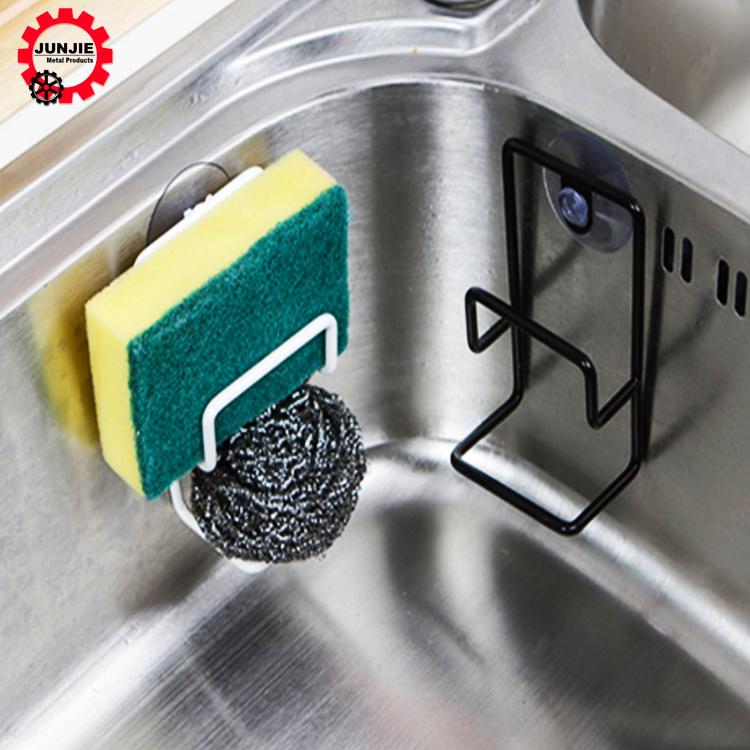 Kitchen Sink Caddy Holder For Dish Soap Cleaning Brush Or Sink Sponge  Holder - Buy Sink Holder,Dish Soap Rack,Sink Sponge Holder Product on ...