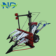 Hot selling self-propelled maize reaper