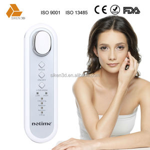 Silky skin products ultrasonic beauty device for health and beauty SKB-0912