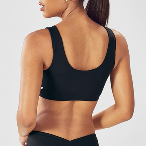 dbe60a572af53 open hot sexy girls pictures wholesale yoga sports bra fitness