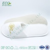Very comfortable disposable slipper is slipper