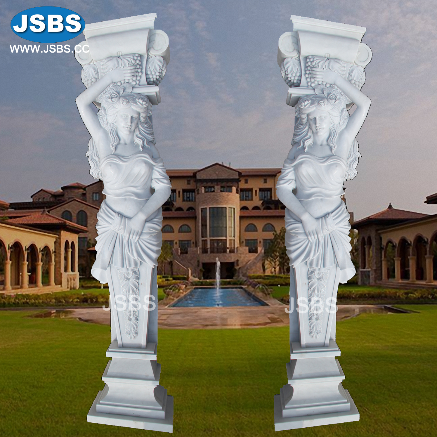 Low Price Home Decor: High Quality Low Price Home Decor Interior Stone Columns