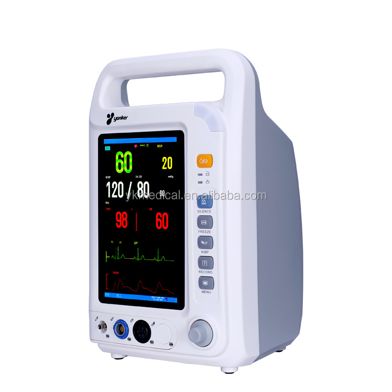 XUZHOU YONKER MINI multiparameter portable patient monitor
