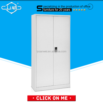 Steel Double Door Storage Cabinet Buy Steel Double Door Storage