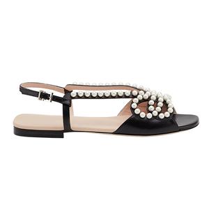 1bdc9710dc35 Lady Luxury Flat Sandal