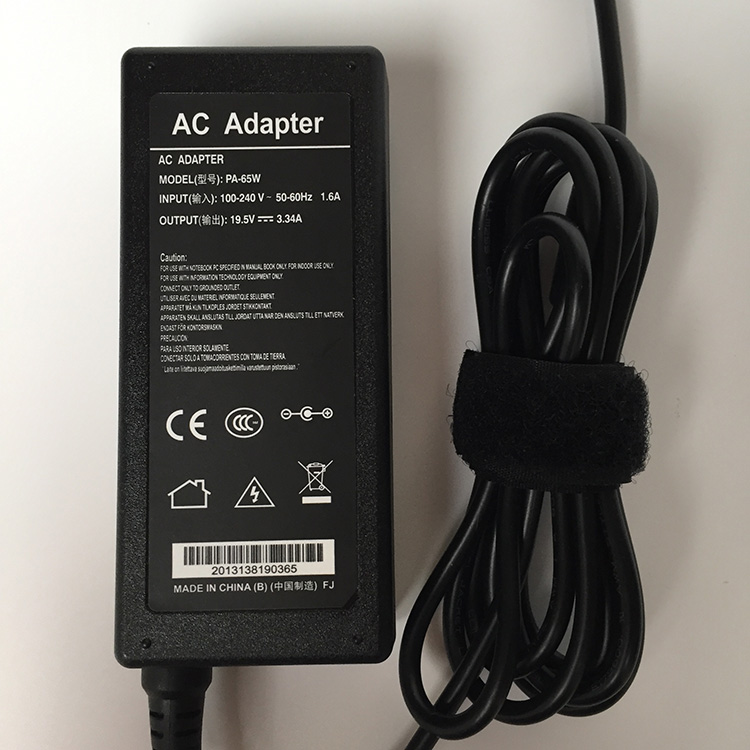 19.5V4.62A wholesale portable notebook computer charger for Dell