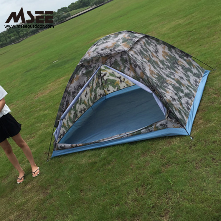 MS-Z1004 Outdoor Product MSEE camping sport hike mountain 3f tent
