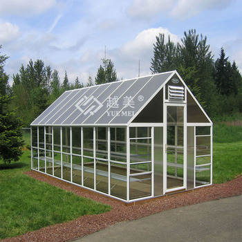 Polycarbonate Plastic One Stop Gardens Greenhouse Parts