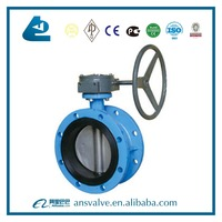 Handles Engineering Petroleum butterfly valve