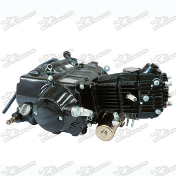 Zongshen 50cc 4 Stroke Horizontal Engine 139fmb Electric Start & Kick Start  Manual Clutch - Buy 50cc Engine,Electric Start 50cc Engine,50cc 4 Stroke