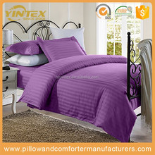 Luxury comfortable adult microfiber bed sheets manufactures in china