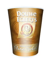 Douwe Egberts Black Coffee