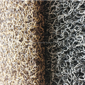 PVC Coil Mat, Customized PVC Coil Mat, High Quality PVC Coil Carpet