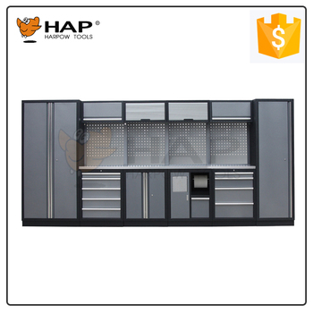Manufacturer Professional Multifunction Wall Mount Tool Storage