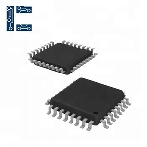 Electronic Components Supplies Microcontroller IC Chip ATMEGA2560 ATMEGA2560-16AU