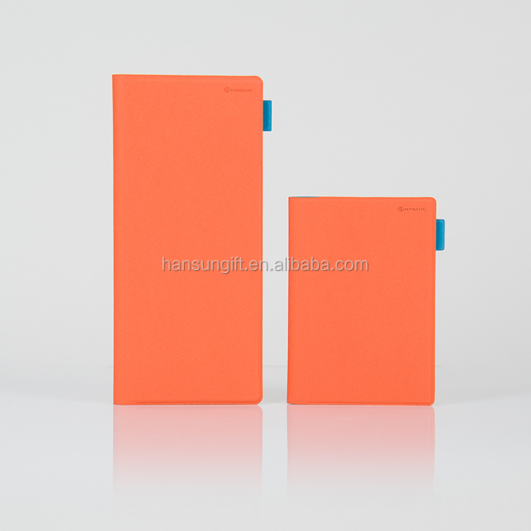 Fashion high quality PU leather passport book covers