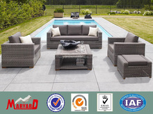 aluminum outdoor furniture Buy sofa from China