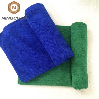China Supplier Wholesale Cleaning Fishscale Glass Cloth Microfiber Diamond Cleaning Cloth