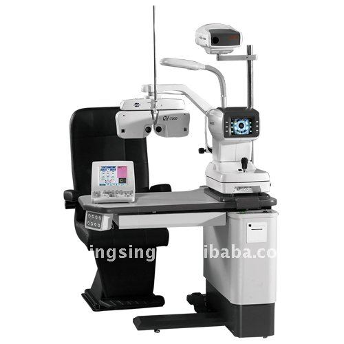 ophthalmic refraction unit TCS-800 optical equipment