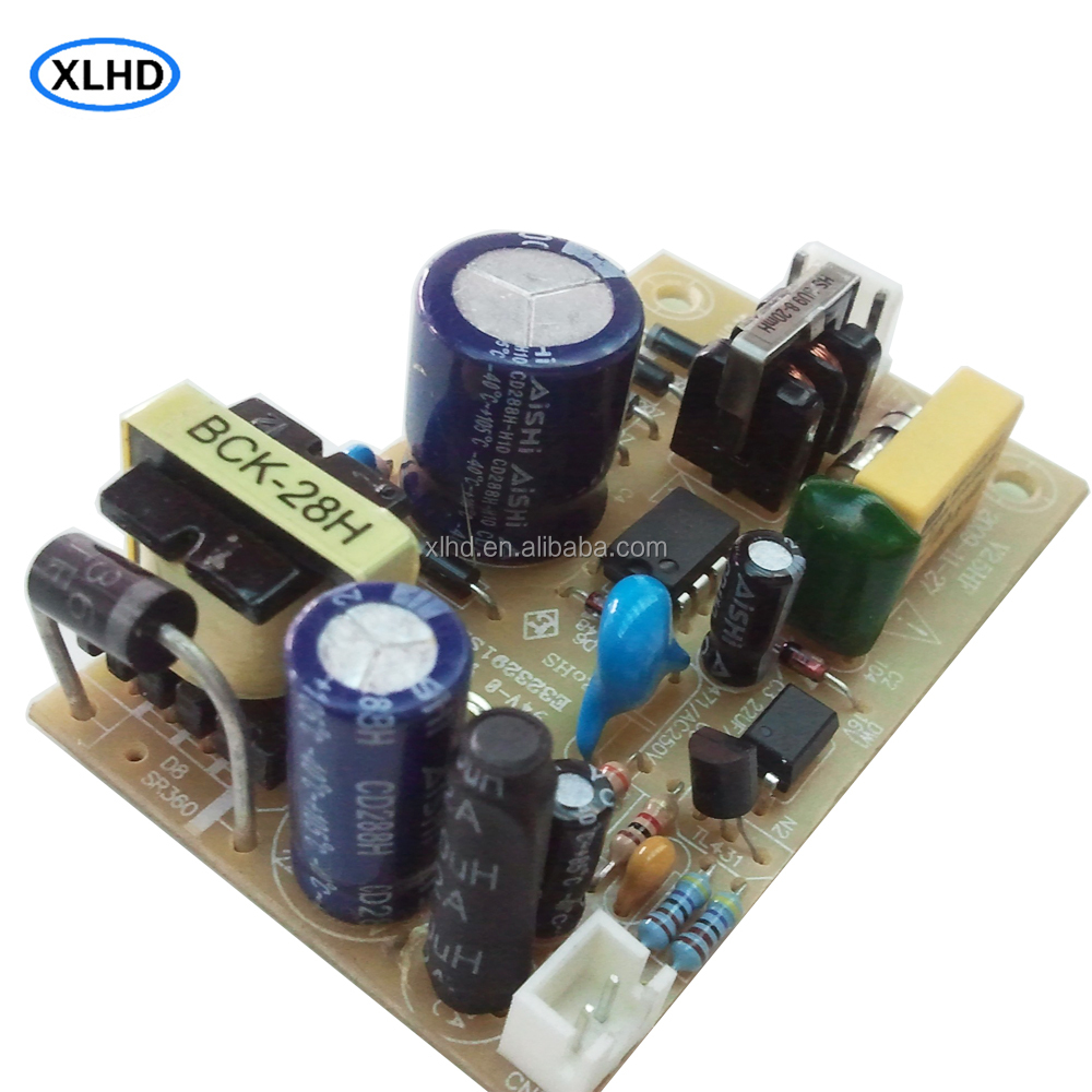 Electric Cooker Pcb Suppliers And Manufacturers Circuit At