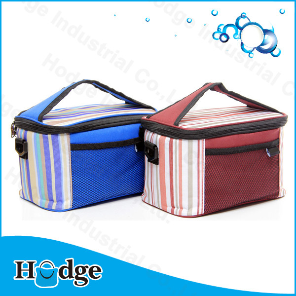 Oxford cloth insulated cooler bag wine cooler bag insulated <strong>delivery</strong> bag