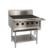 Full Series Luxury Hotel Equipment Commercial Stainless Steel Outdoor Gas BBQ Grill