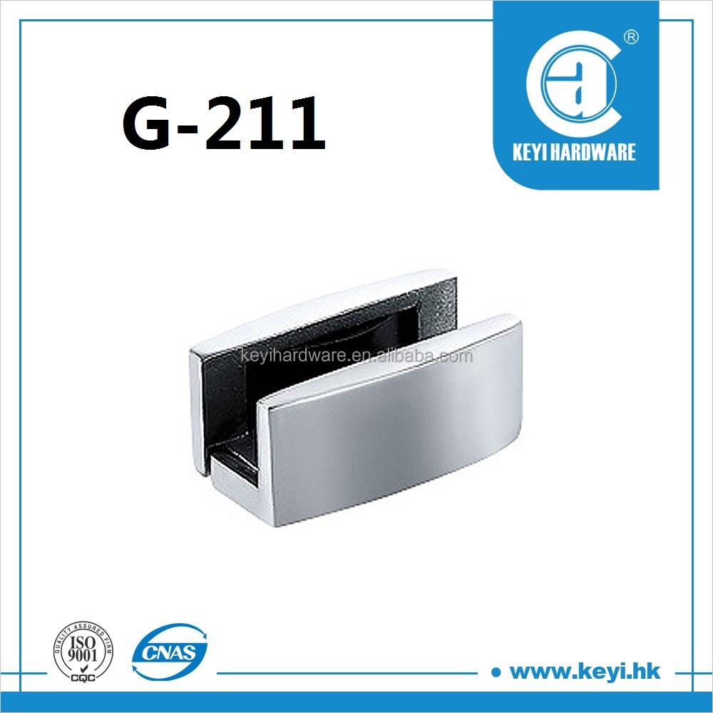 G-211 Sliding Shower Door Bottom Guide,Hot Sale Sliding Door Guide ...