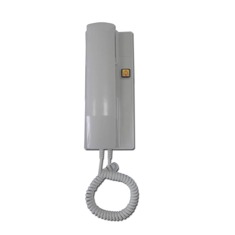 Two Way Audio Intercomon 2 Door Doorbell Wiring Diagram