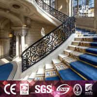 High Quality and Low Price Carpet Stair Treads Carpet