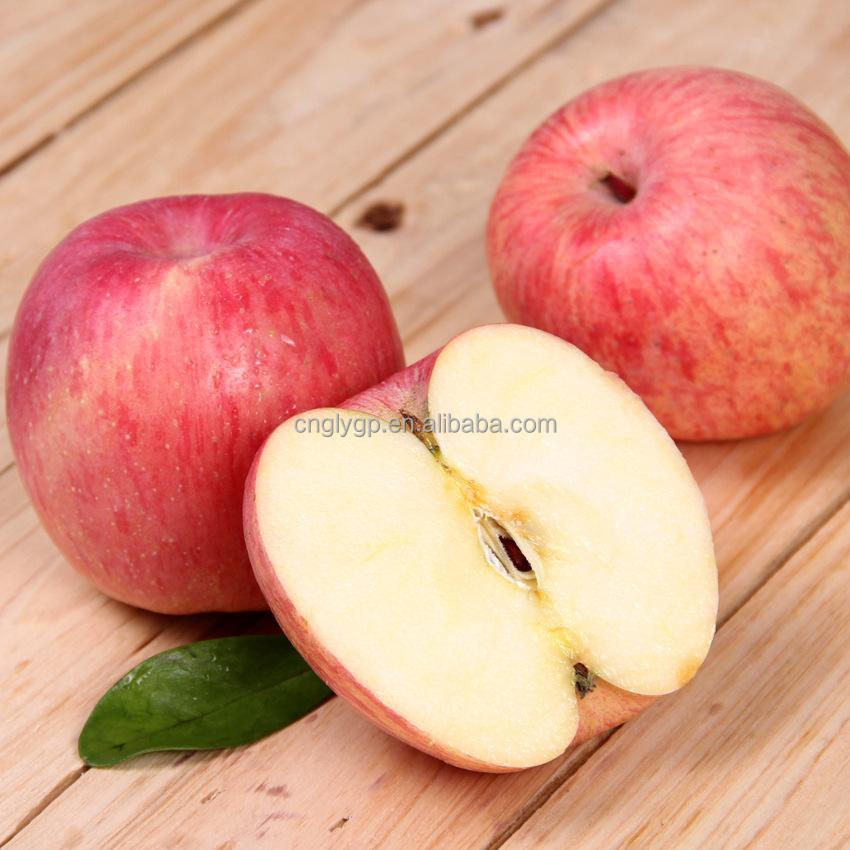 New crop high quality average price himachal apple