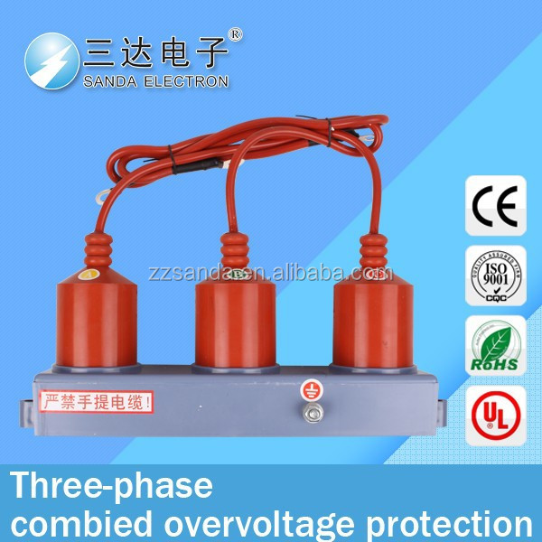 Newest Product Three Phases Current Transformer Protection With High Quality