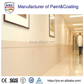 Factory Directly Provide Waterproof Interior Wall Paint