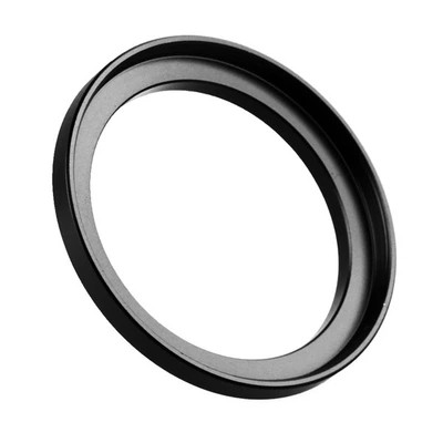 Camera aluminum 40.5-52mm step up ring lens adapter ring