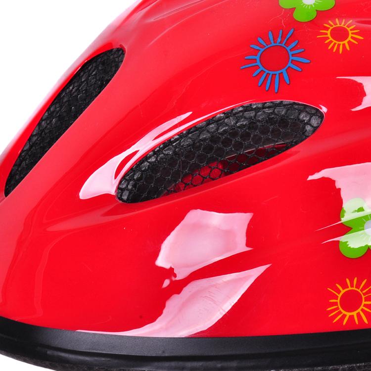 OEM/ ODM Adjustable Comfortable Baby Bike Helmet 7