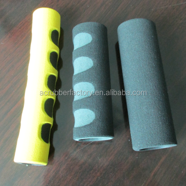 4 6 8 10 12 15 oil proof NBR tube small thin rubber tube thin rubber foam insulation tube