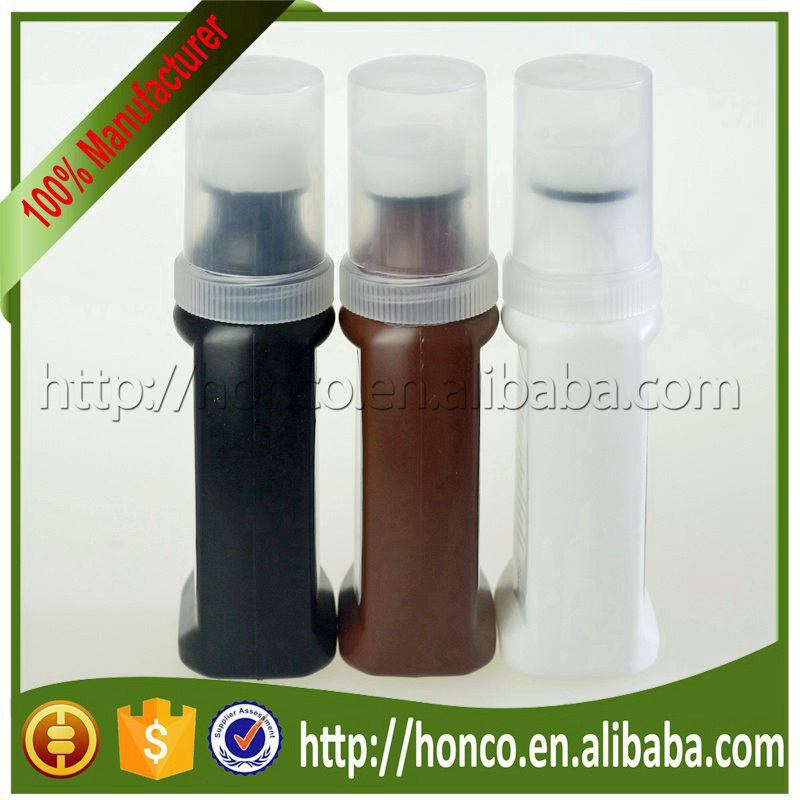 High Quality blue shoe polish with different colour HYLP-313
