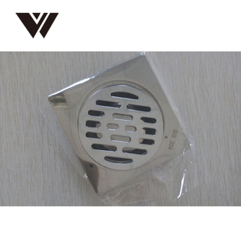 Top Manufacturer Bathroom And Kitchen Floor Drain Stainless Steel ...