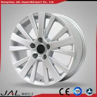 Alloy wheel Chrome or Customized Standard High Performance 5X110 Alloy Wheels
