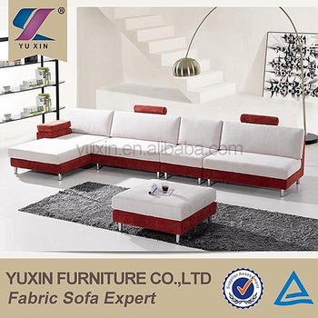 Fabric Sofa Furniture Diwan Small Bedroom