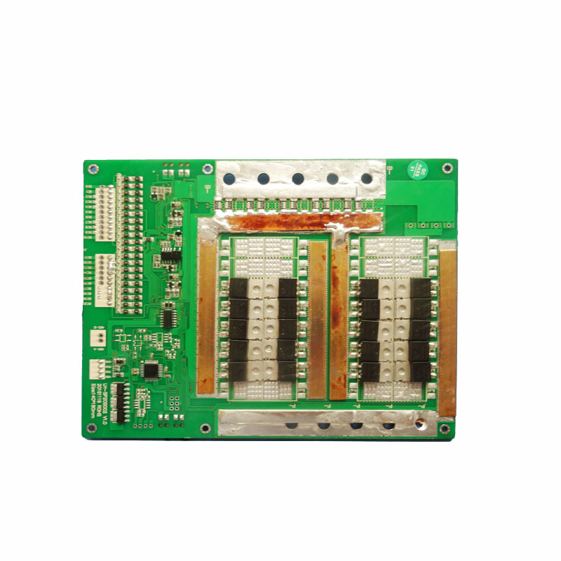 72v Bluetooth Bms For 20s 84v Li-ion Battery Pcb Board 40a Smart  Communication Bms - Buy Bms For Lithium Battery,Bms 72v,Bms 20s Product on