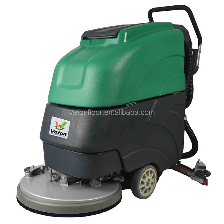 Vfs 510 Floor Washing Machine Fregadora Marble Floor