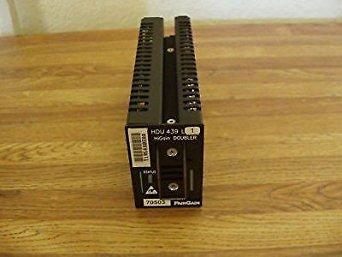 Pairgain Pair Gain Hdu 439 HiGain Doubler 150-1268-01 T1R5AK0EAA telecom card