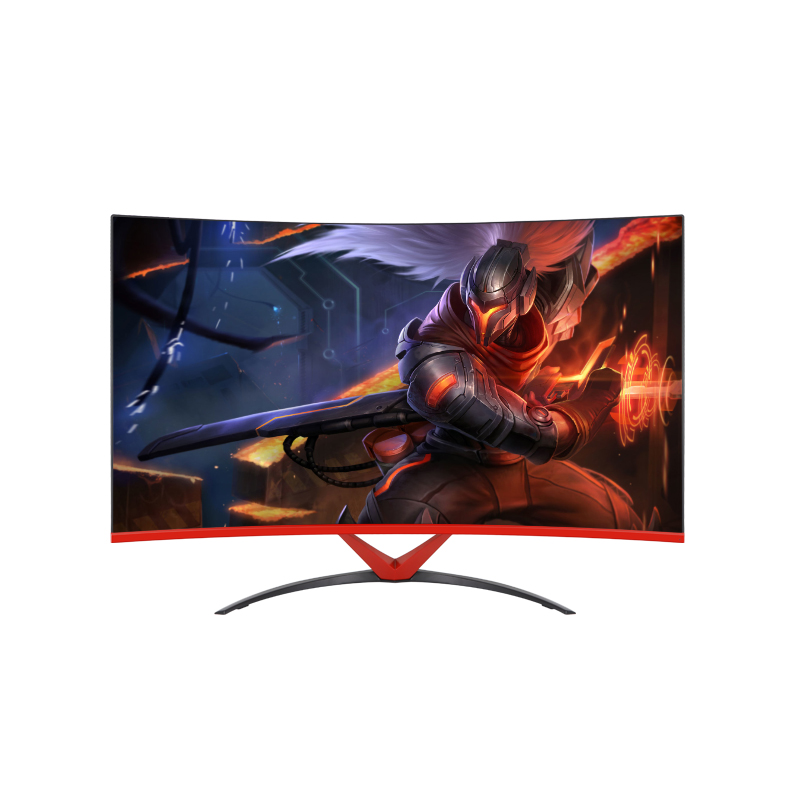 2019 Latest design 32 inch144Hz 게이밍 monitor 2 k 32 inch monitor led computer monitor