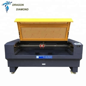China Manufacture 100w Cnc Wood Acrylic Co2 Laser Cutter Price