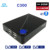 Triple tuner internet tv set top box Amlogic S905 DVB S2 T2 Android TVBOX Magicsee C300 android dvb-s2